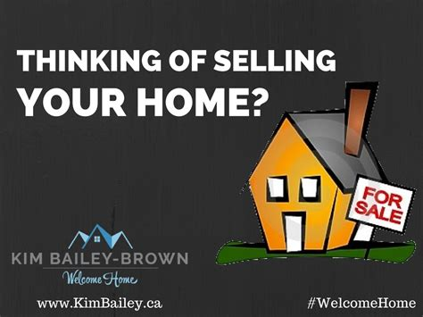 selling your home faqs with bailey brown bailey