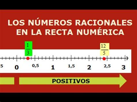 cuales fueron los numeros de la real de hoy los n 218 meros racionales en la recta num 201 rica fracciones