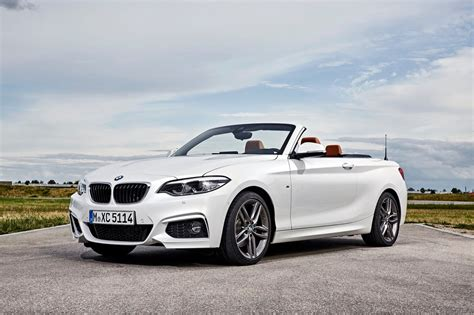 Bmw 2 Series Hp by 2018 Bmw 2 Series Breaks Cover Is A Lesson In Subtle
