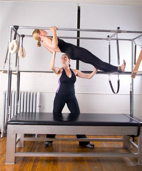 Advanced Pilates Mat Exercises by Advanced Exercises On The Cadillac