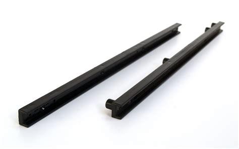 guias para cajones perfiles y molduras plasticas en pvc angulos zocalos