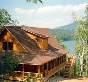 Waterfront Cabin Rentals Wilderness Lake Vacations Waterfront Mountain Vrbo