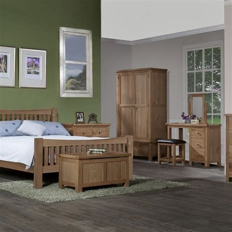 Light Oak Bedroom Set Bedroom Furniture Oak Furniture Uk