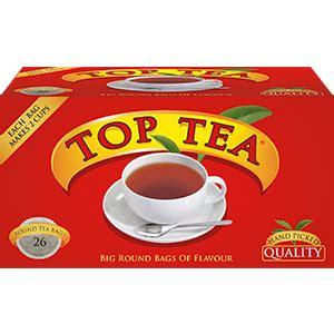best tea top tea