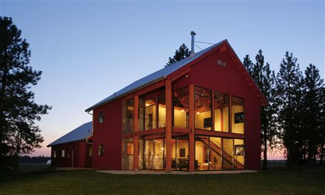 pole barn homes    build diy   contractor