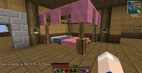Bedroom Design Minecraft How To Decorate Your Bedroom In Minecraft Minecraft Bedroom Designs Noticeable Bedroom