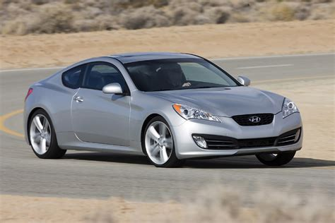 2010 hyundai genesis coupe horsepower 2010 hyundai genesis coupe to debut in bowl xliii