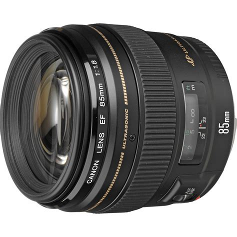 Canon Ef 85mm F 1 8 canon ef 85mm f 1 8 usm lens