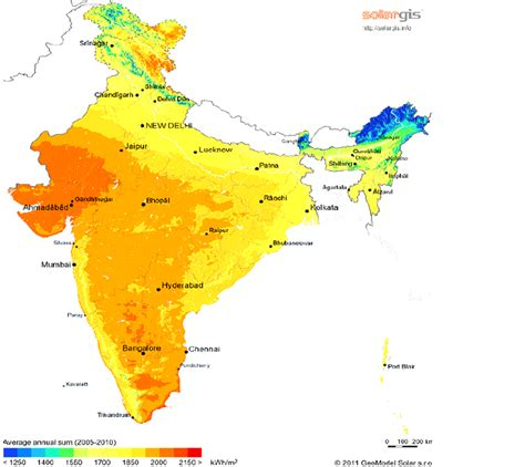 solar electricity system india power electronics and its application to solar photovoltaic systems in india