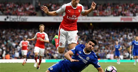 arsenal yesterday goals arsenal vs chelsea live score and goal updates from the