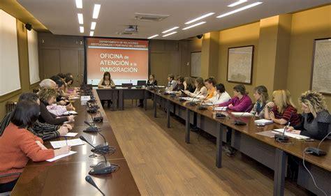oficina entidades locales el gobierno de navarra destina 1 4 millones de euros a las