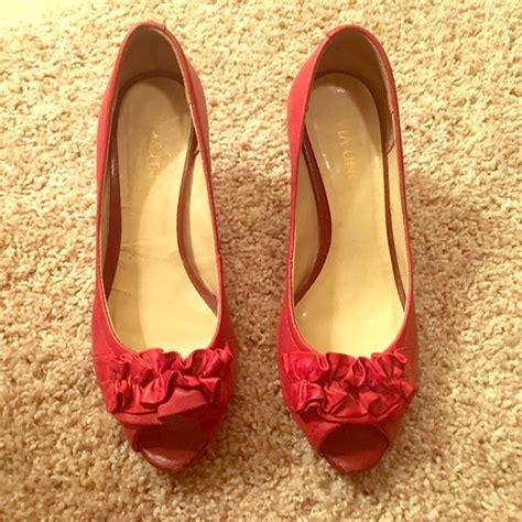71 via uno shoes via uno open toe pumps from daniela s closet on poshmark