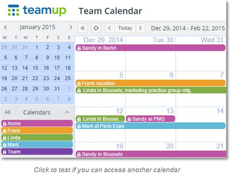 Team Calendar What To Do If You Cannot Access Your Teamup Calendar