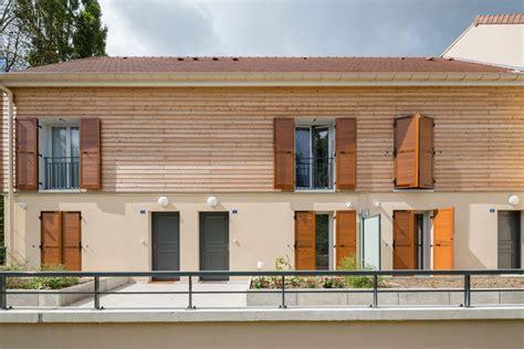 Pavillon Hlm 77 by Maison A Louer Hlm 91 Ventana