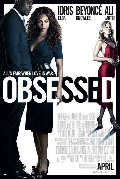 film obsessed full obsessed on dvd movie synopsis and info