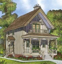 Cottge House Plan two bedroom cottage home
