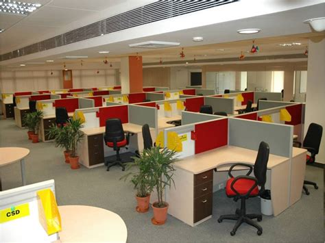 corporate offices interior design house india pvt ltd