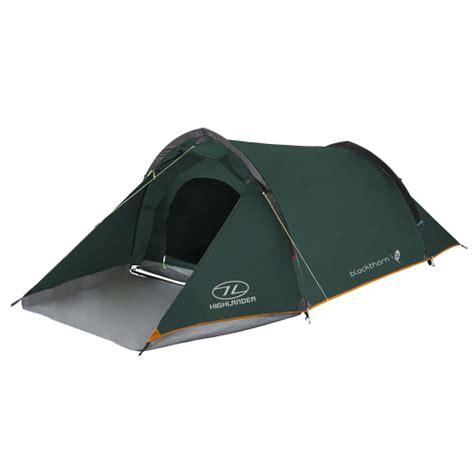 Light Weight Tents by Highlander Blackthorn 2 Lightweight Backpacking