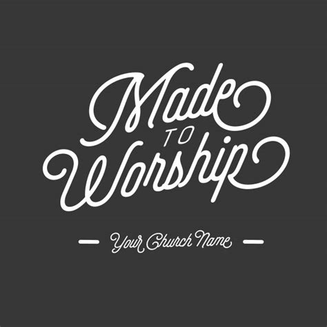 praise and worship t shirts ministry gear