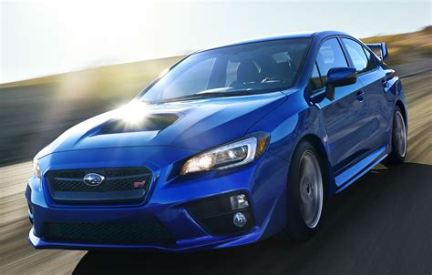 subaru impreza wrx 2015 subaru wrx sti wallpaper video specs info full
