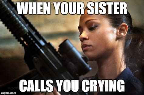 Sister Meme - 15 sibling memes to share with your brothers sisters on