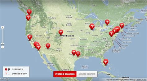 tesla showroom locations tesla store locations map get free image about wiring