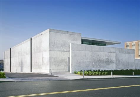 andos latest a new building designed for the university of monterrey 13 exles of modern architecture by tadao ando photos
