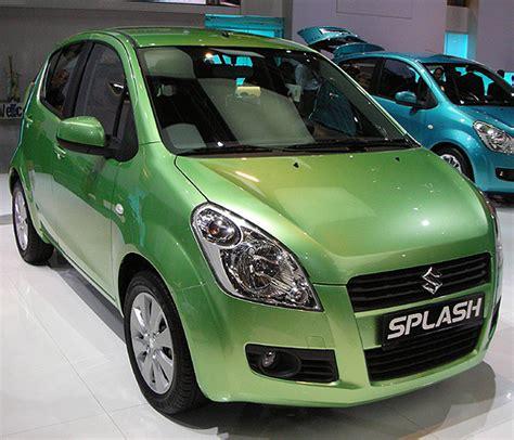 maruti suzuki website india maruti suzuki ritz splash official website indian cars