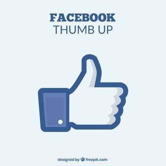 facebook daumen daumen vektoren fotos und psd dateien kostenloser download