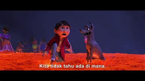 coco pixar indonesia disney pixar s coco teaser trailer youtube