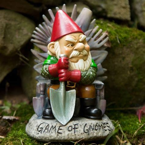 game of gnomes garden gnome buy from prezzybox com