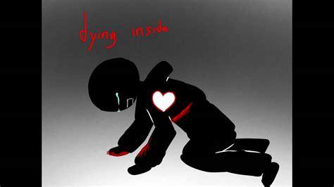 Im Dying i lied i m dying inside animation drawing meme