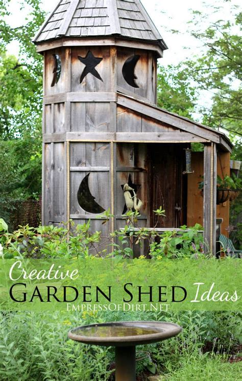 Shed Creative by Garden Shed Ideas Photos Photograph Creative Garden Shed I
