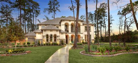 drees custom homes friendswood development