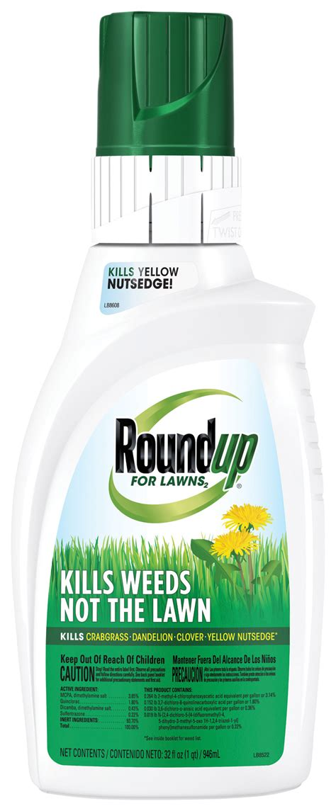 roundup for lawns roundup for lawns 2 grass friendly killer roundup