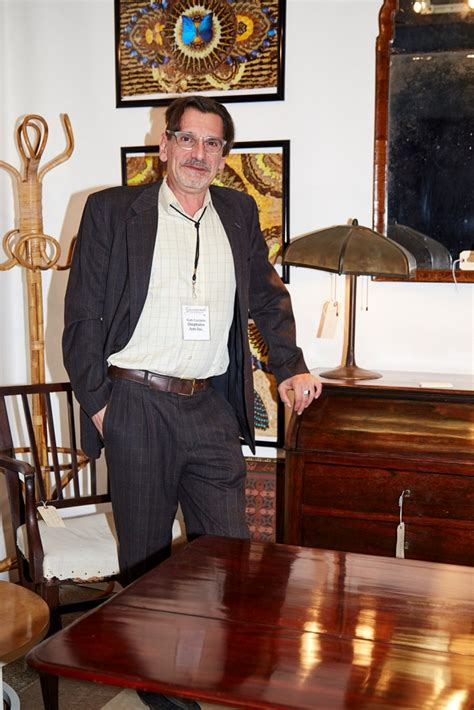 richard keith langham greenwich historical society antiquarius with richard