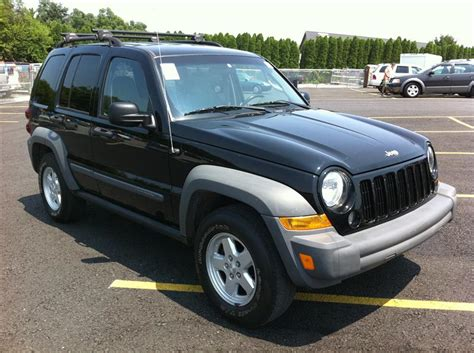 Used Jeep Liberty For Sale Cheapusedcars4sale Offers Used Car For Sale 2006