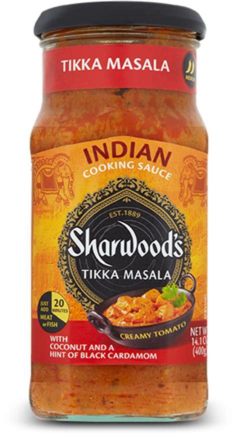 Sharwood S Thai Curry Cooking Sauce 415gr sharwoods chicken tikka biryani