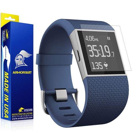Fitbit Surge Fitness Superwatch Size L Black fitbit surge fitness superwatch black small
