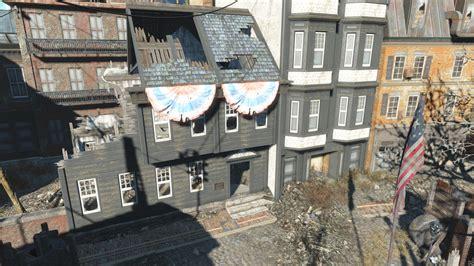 paul revere house paul revere house fallout wiki fandom powered by wikieden