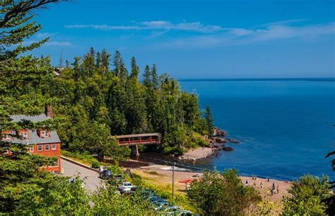 Lutsen Cabins by This Page
