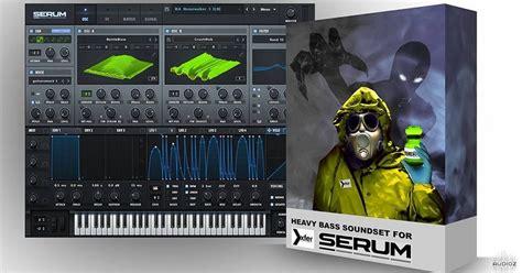 Serum Hn serum vst plugins master hn