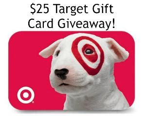Target Gift Card Cash - contest win 25 paypal cash or target gift card