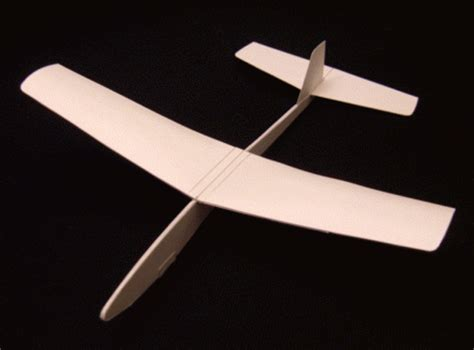 How To Make A Model Airplane Out Of Paper - flying fish are recorded taking flights the water