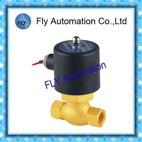 solenoid steam valve 2l170 15 from china manufacturer