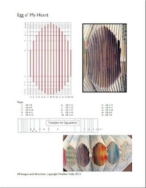 book folding art templates book folding pinterest