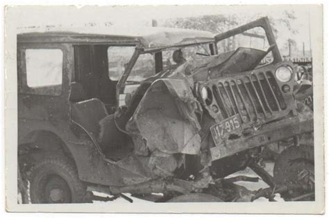 wrecked jeep wrecked jeep