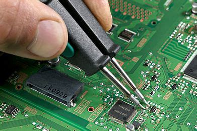 chip resistor wiki featured picture candidates soldering a 0805 resistor