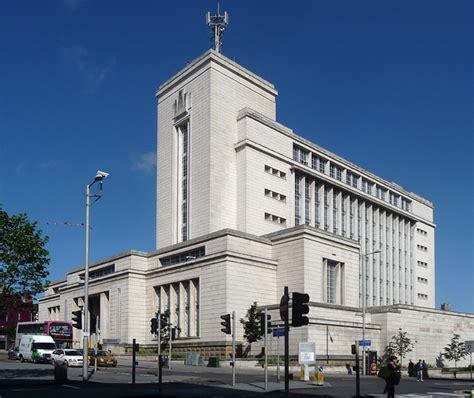 Of Nottingham Mba by Newton Building Talbot 169 Stephen Richards Cc