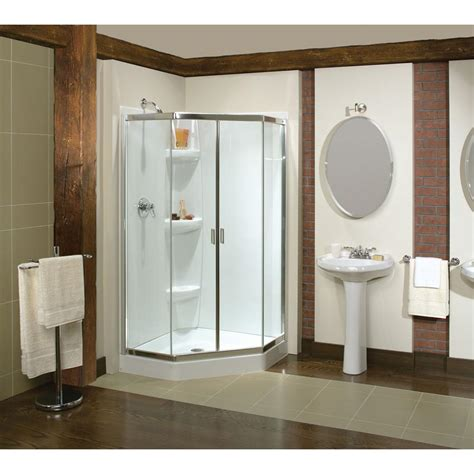 bay area shower doors sterling plumbing sp2375 38n g05 at bay state plumbing